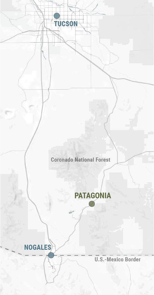 is patagonia publicly traded